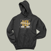 10th - 996 Jerzees Adult 8oz. 50/50 Pullover Hooded Sweatshirt